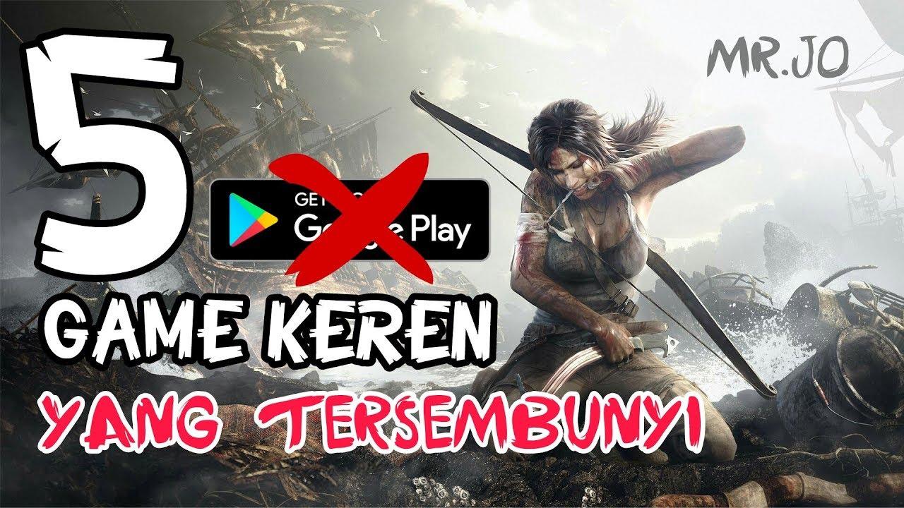 Game Yg Tidak Online