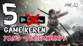 5 GAME KEREN YG TERSEMBUNYI TIDAK ADA DI PLAYSTORE (PRT2)