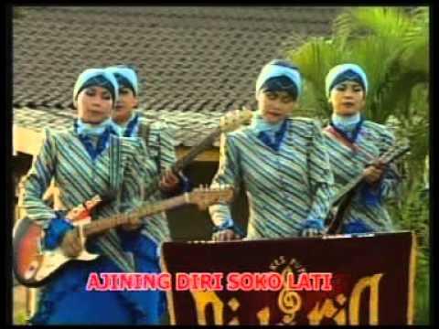 Nida Ria - Kulit Dan Isi [Official Music Video]