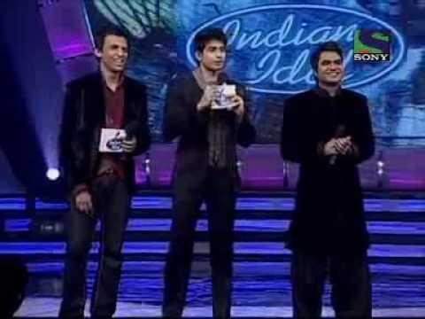 Rakesh Maini Indian Idol from Movie Betaab
