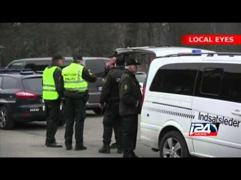 French ambassador on Copenhagen attack