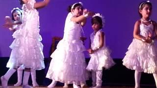 Bulbul Pakhi Moyna Tiye by Priyanka Roy