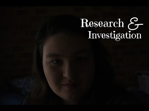 Teaching Historical Research & Investigation Skills | LadyJane