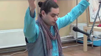 Шримад Бхагаватам 3.29.18 - Ананта Виджай Прабху