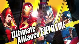 Marvel Ultimate Alliance 3 - Chapter 2: Venom and Electro Bossfight Scarlet Witch Gameplay (2019)