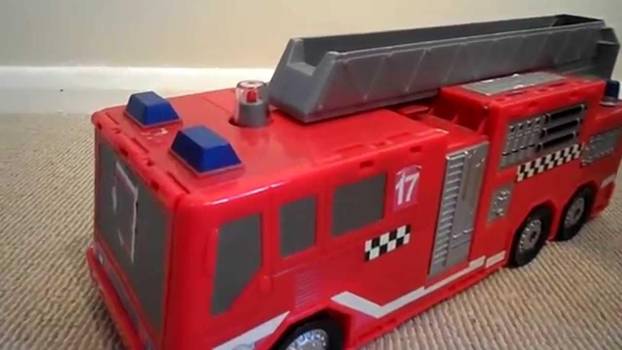 micro machine truck