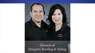 Owens Corning Roofing System : Integrity Roofing & Siding