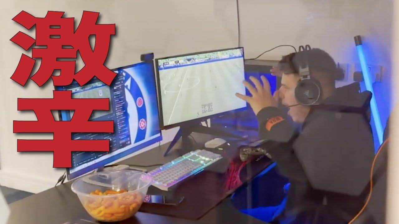 Ben Phillips 弟のゲーム中にお菓子を激辛にすり替えてみた【日本語字幕付き】
