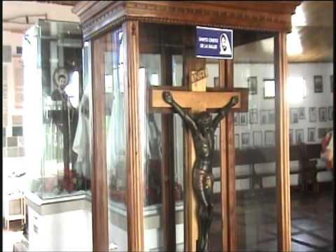 Padre Hollman - Santuario de Sanación