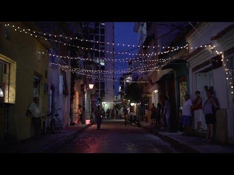 City Lights, Nighttime Design
