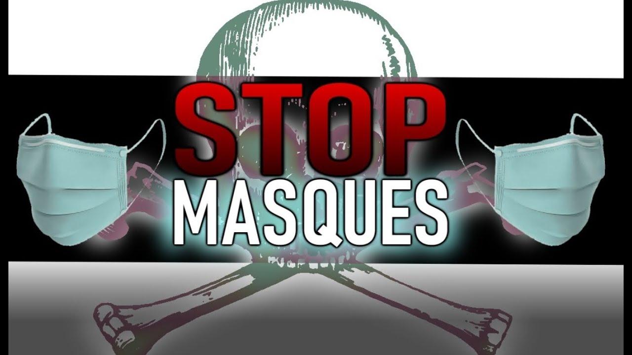 STOP MASQUE 1080p