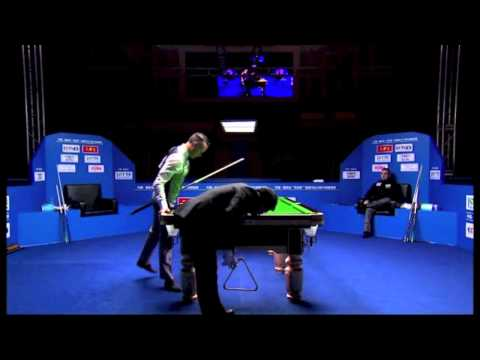 Chinese 8 Ball Masters 2013 - Final (Potts vs Melling): Part 6