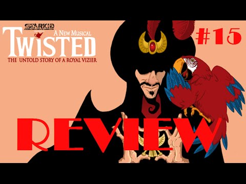Twisted: The Untold Story Of A Royal Vizier  - ScreenCritique
