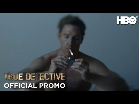 True Detective: Introducing Cohle