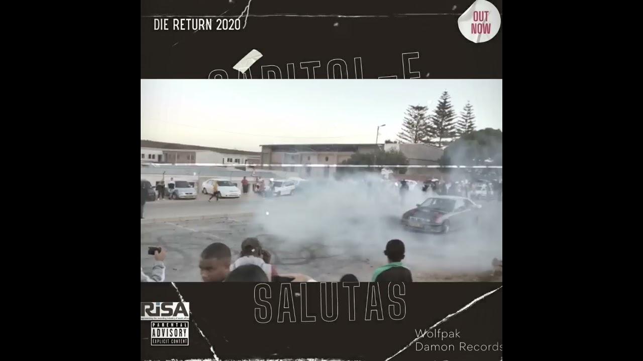 Download Capitol_F - Salutas (Promo) (Prod. Call Me G)