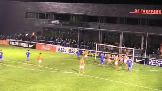 Нідерланди U-19 - Україна U-19. Голи та найкращі моменти матчу