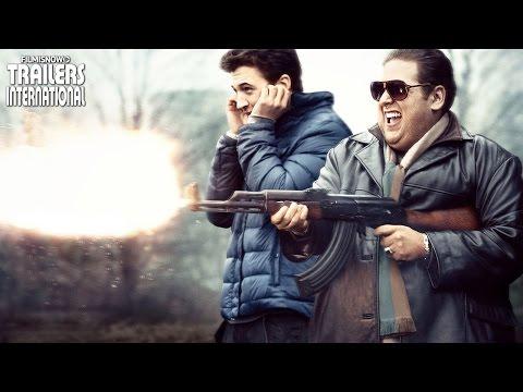 Trailer do filme Cães de Guerra
