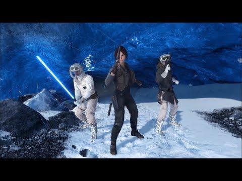 Star Wars Battlefront Heroes Vs Villains 651