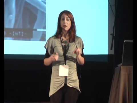 TEDxRosario - Julieta Gayoso - Las innovaciones textiles del futuro