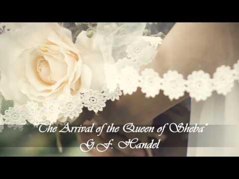 Classical Music for Weddings - Wedding March, Entrance, Waltz Music - Romantic Wedding Son