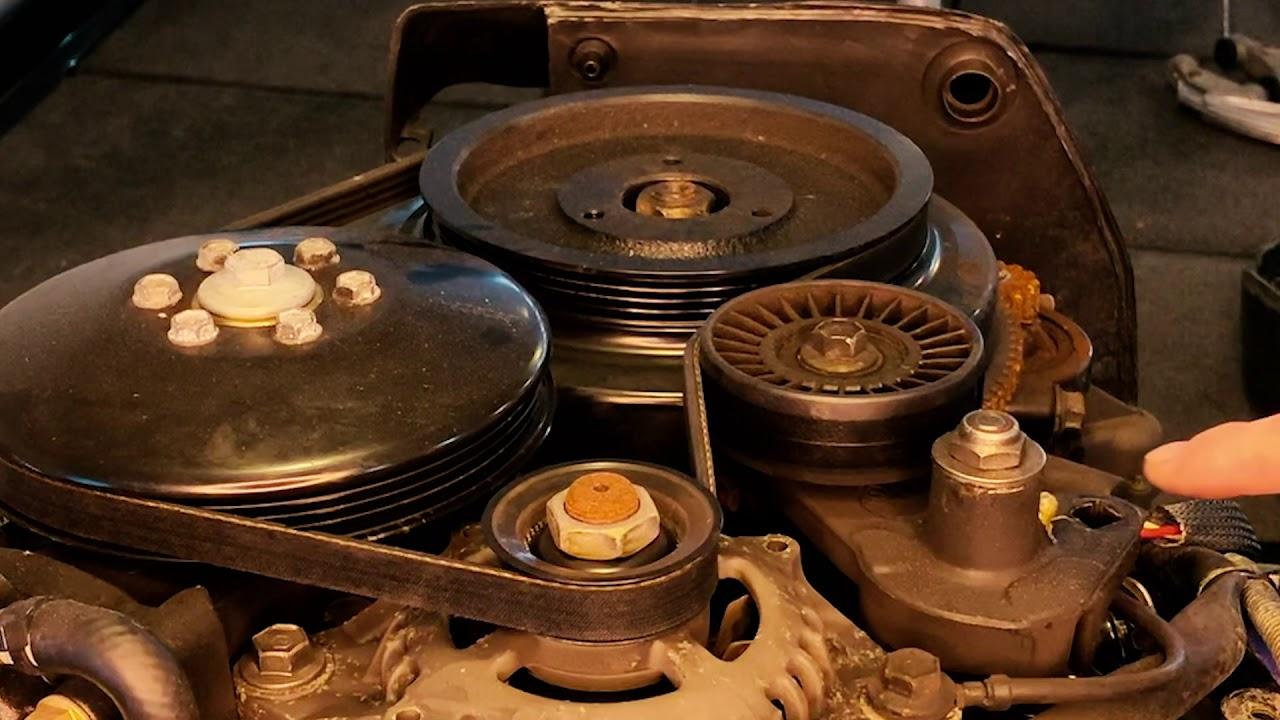 Mercury Optimax Maintenance Tip