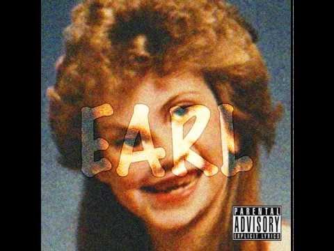 Earl Sweatshirt - Thisniggaugly (HQ)