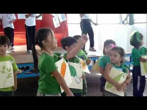 Goodwill Academy- Makulay ang Buhay