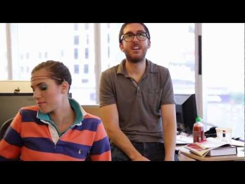 Jake and Amir: Cheryl Part 2 w Allison Williams