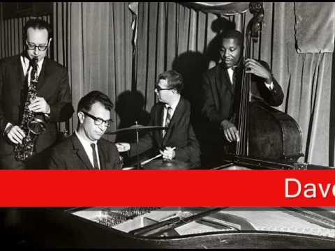 Dave Brubeck: Bicycle Built For Two