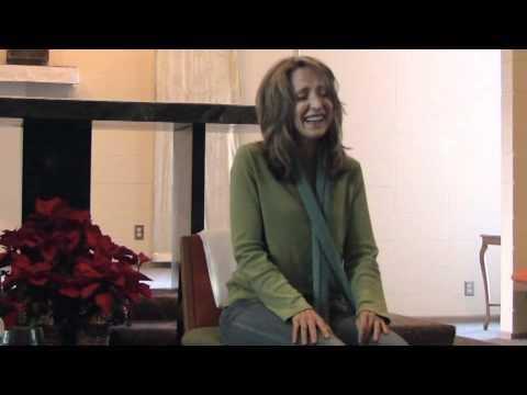 """JUST LAUGHING"" - a Mindfulness Meditation  ~  STEPHANIE NASH"