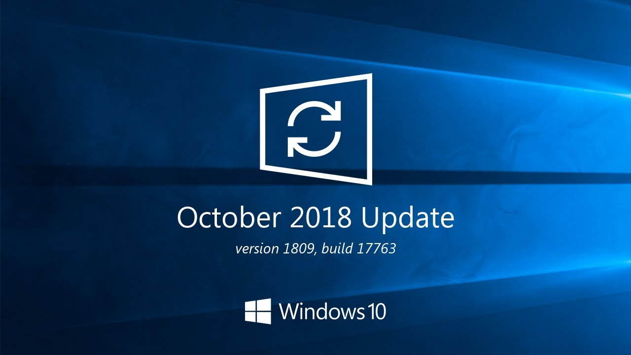 Windows 10 version 1809 - February 2019 Patch Tuesday!
