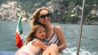 Giada In Italy | Food Network Asia
