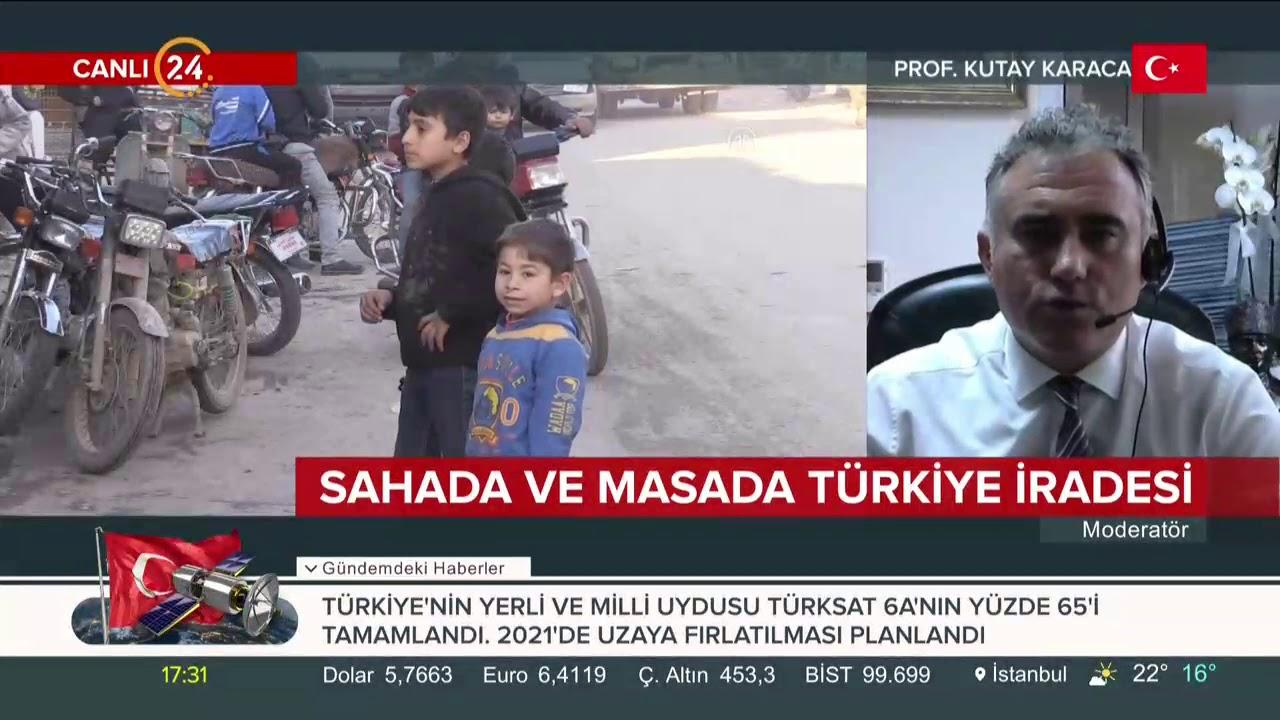 Soçi'de Türkiye ve Rusya hangi konularda anlaştı?