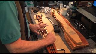 Beede Bass Dulcimer Mini - Tutorial