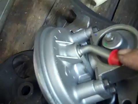 how to change vacuum pump on 1996 gmc 6 5 turbo diesel pickup truckhow to change vacuum pump on 1996 gmc 6 5 turbo diesel pickup truck auto repair