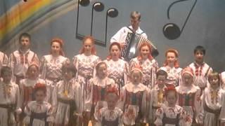 «Дзецям Чарнобыля» (Ai bimbi di Cernobyl), Lesmo, 19.04.2004