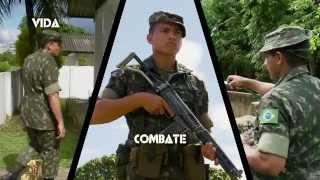 Um dia no 2º Pelotão Especial de Fronteira - Assis Brasil