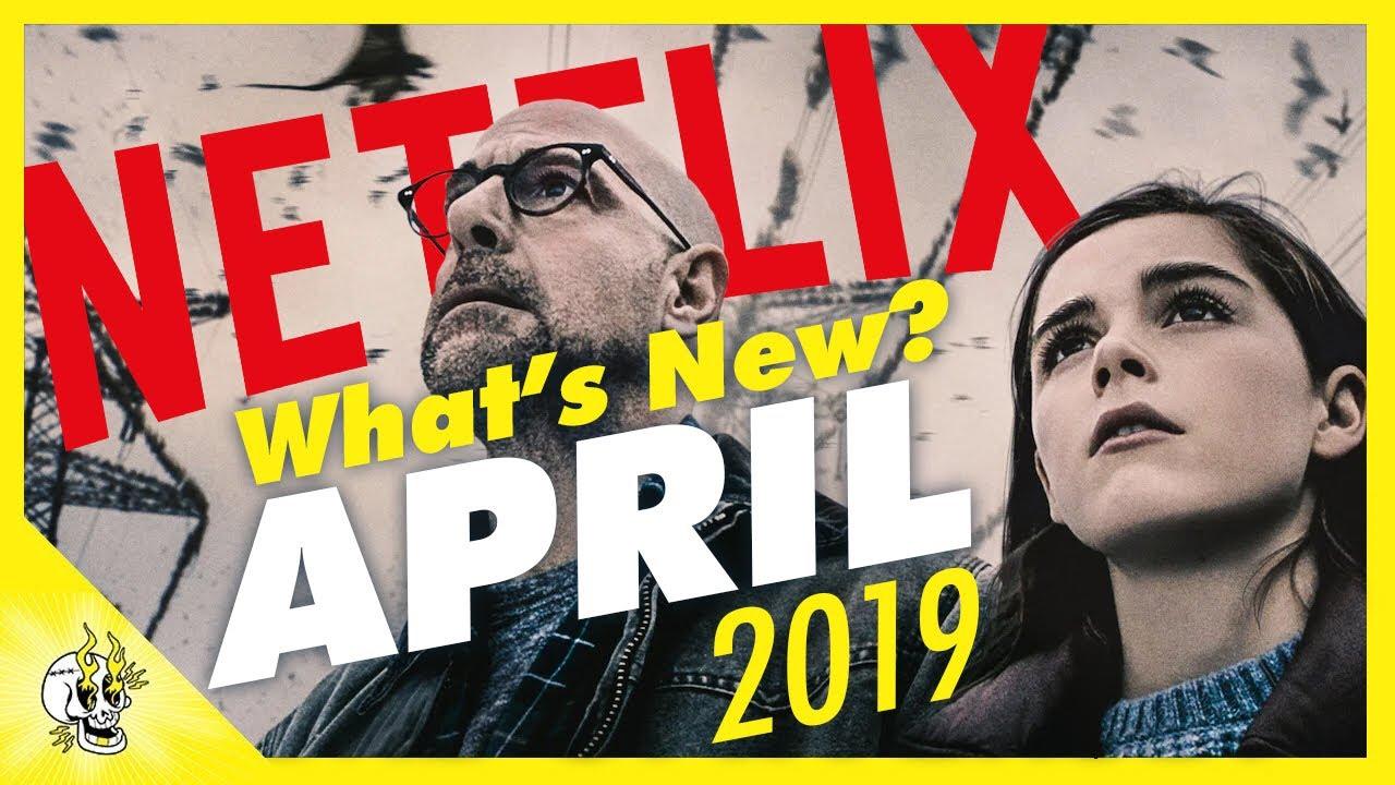 Netflix Neu April 2021