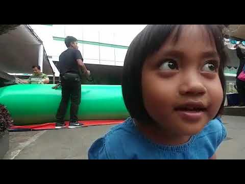 Balon Gate Pegadaian Bandung