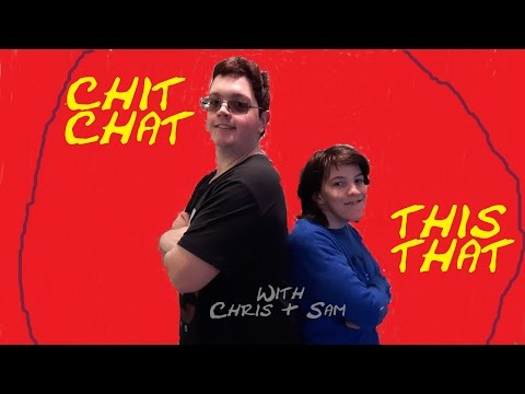Chit Chat This That - Season 3 Webisode 4 - The Bowling Themed Webisode