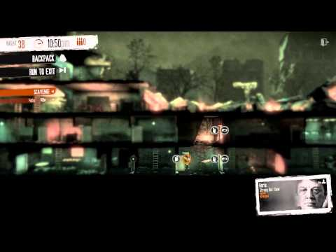 This war of mine best game ever |