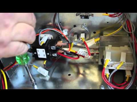 Bosch Geothermal SM Heat Pump   Field Conversion Video