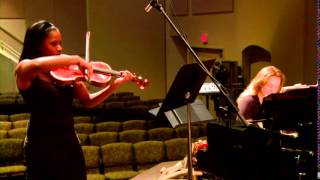 Finale Vivace by Hummel for Viola - Blair Miller Viola