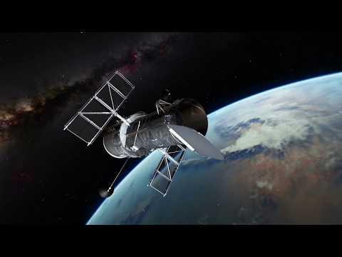 Странные и загадочные случаи с космонавтами и астронавтами на орбите Земли! - Видео онлайн