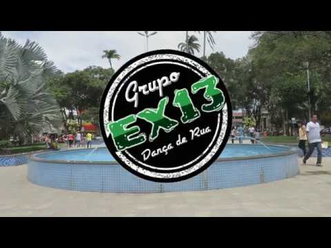 EX13-Fala Aê a Voz da água
