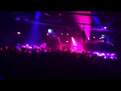 Cream's 19th Birthday - Babylon 8/10/2011