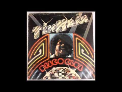 Tim Maia  –  Disco Club  (1978)  Full album