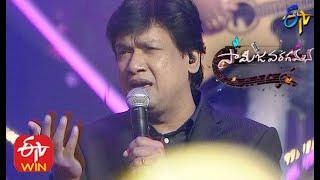 Taanu Nenu Song | Vijay Prakash Performance|Samajavaragamana| 4th October 2020 | ETV Telugu
