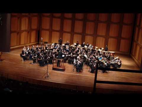 A Festival Prelude- All-West TN 2017 9-10 Senior Blue Band