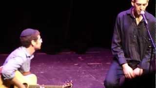 Matisyahu Indestructible Acoustic Live in San Antonio Empire Theater